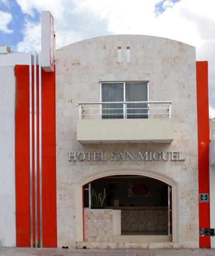 . Hotel San Miguel