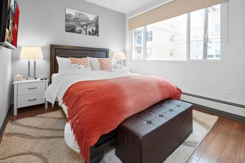 Edmonton NW 82 Ave 5 Stars Apartment - Edmonton, AB
