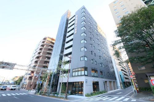 S-peria Inn Nihombashi Hakozaki