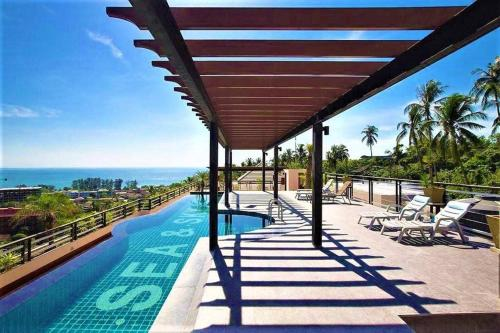 93 m² Apartment in Karon - SEA VIEW 93 m² Apartment in Karon - SEA VIEW