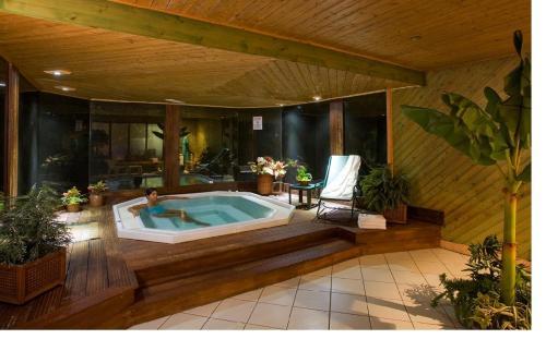 Hotel Altis Val Vert - Brides-les-Bains