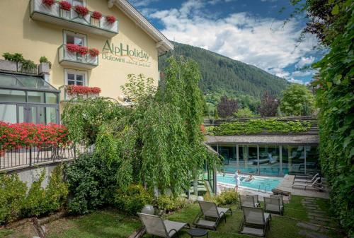 Alpholiday Dolomiti Wellness & Fun Hotel Dimaro