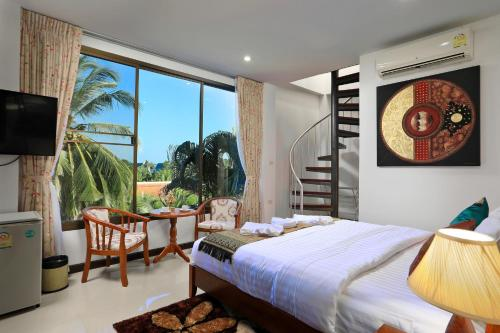 Palm Oasis Palm Oasis
