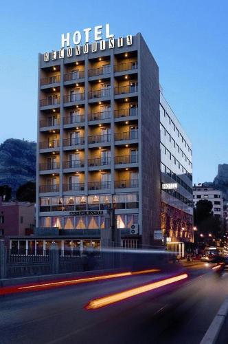 . Hotel Reconquista
