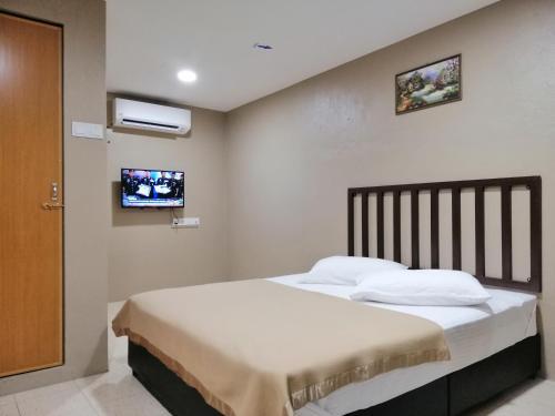 Hotel Nawar Pasir Mas
