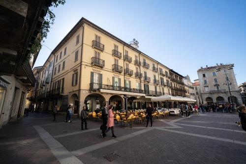 . Residence Sant'Abbondio