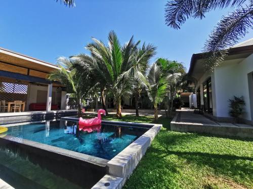 Bali Style Private Villa 2 by_Natasak Bali Style Private Villa 2 by_Natasak