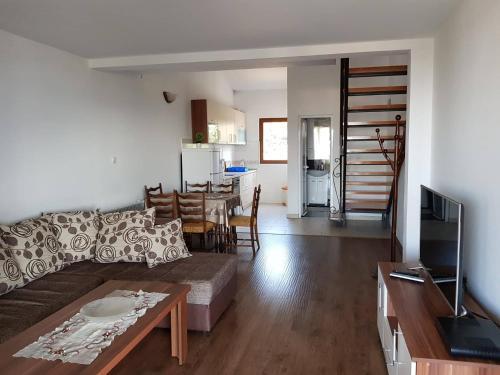 Apartment Dasic,