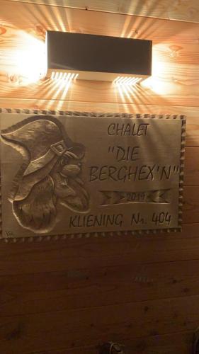 Chalet Die Berghexn - Klippitztörl
