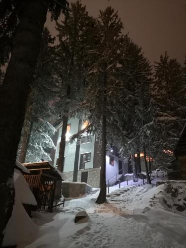 Apartments Cosic - Vlašić