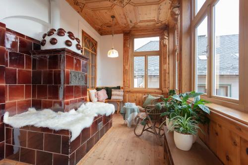 Ledererhaus - Apartment - Mauterndorf