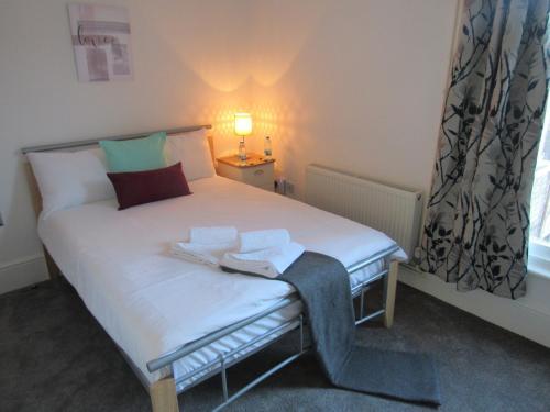 . The Tas Suites - Tas Accommodations