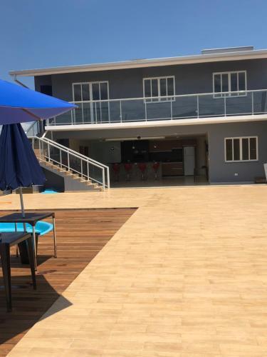 Casa Silvestre (Photo from Booking.com)