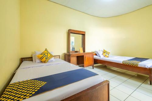 . SPOT ON 1970 Hotel Priangan