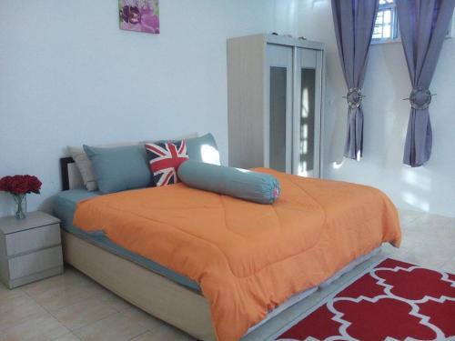 New Galleria Homestay Alor Setar