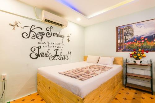 Ben Thanh Dorm Backpackers Hostel