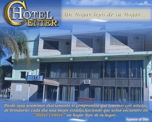 HOTEL CENTER