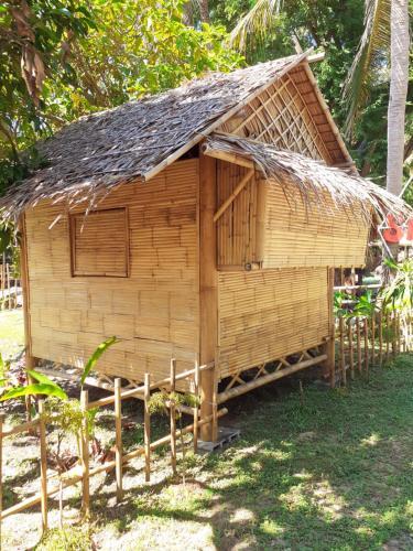 Bamboo Bungalow Baan Tai Phangan Bamboo Bungalow Baan Tai Phangan