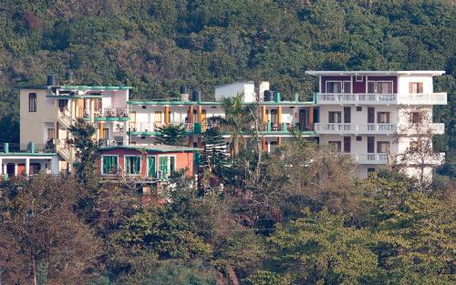 . Bhandari Swiss Cottage