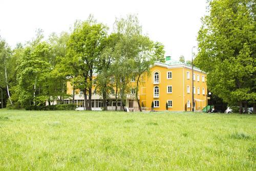 . Усадьба Горки Загородный отель