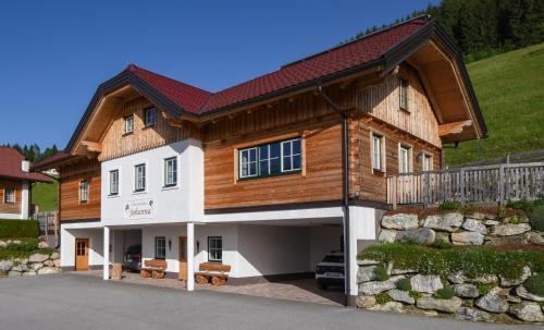 Ferienhaus Johanna 1055494 Schladming