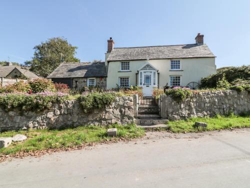 West View Cottage, Padstow, Cornwall