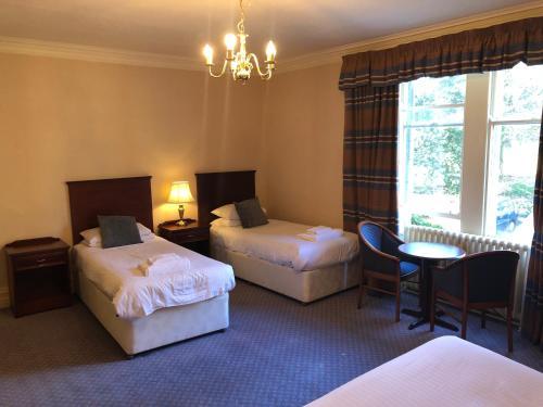 Cumbria Grand Hotel - Photo 3 of 78