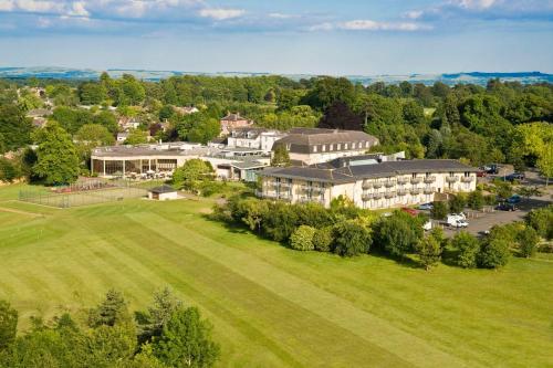 Swindon Blunsdon House Hotel, Bw Premier Collection