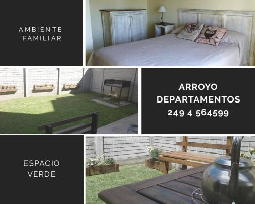 Arroyo Departamentos
