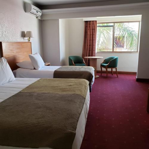 Hotel Hotel Gavina Express