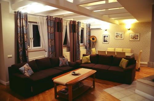 Apartament Palacowy