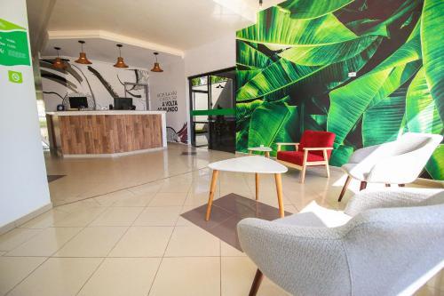 CLH Suites Bonito Sul