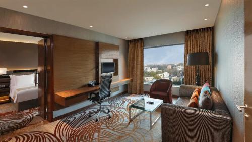 Holiday Inn Jaipur City Centre in Jaipur from £51 - Trabber Hotels