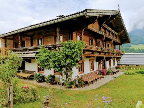 Kummerer Hof - Apartment - Itter