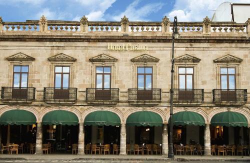 Photo - Hotel Casino Morelia