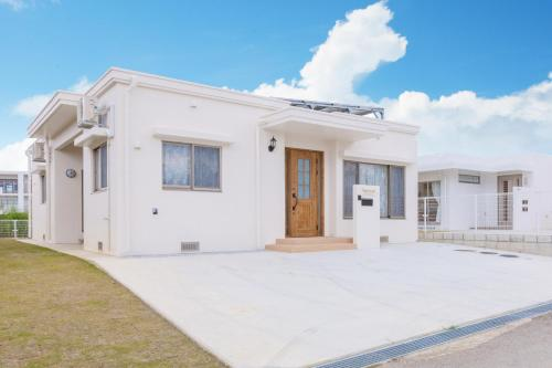 Kariyushi Condominium Resort Nago Lapule Terrace Okinawa Main island