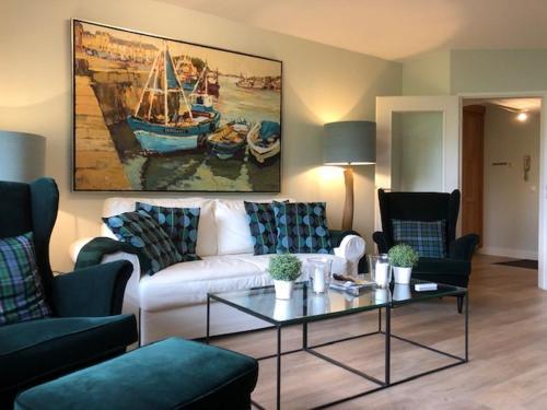 Luxury Apartment Axams - Innsbruck