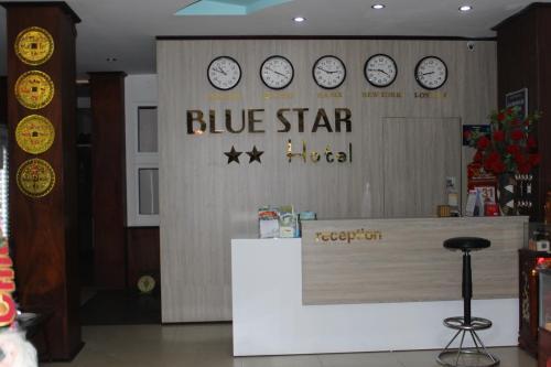 Hotel Blue Star Hotel