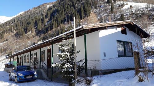 Chalet Stubach 80 - Hotel - Uttendorf Weißsee
