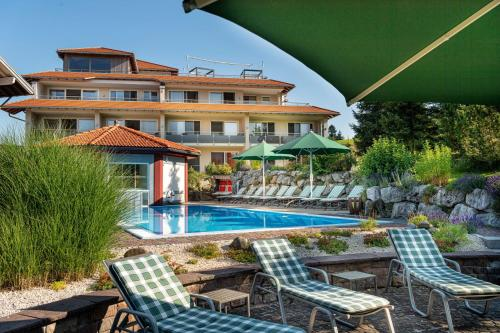 Dein Engel - Hotel - Oberstaufen