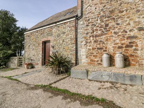 Primrose Cottage, Port Gaverne, Cornwall