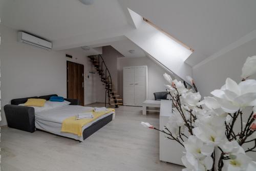 . GUZ Apartamenty