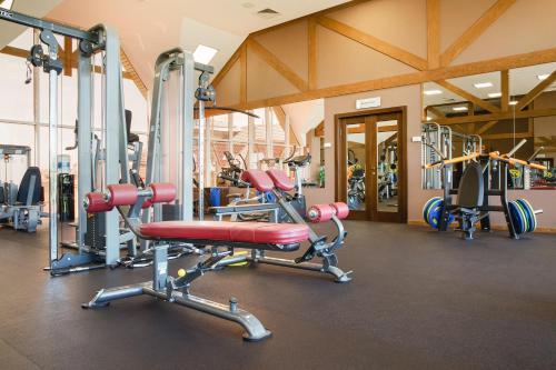 Alean Family Resort & SPA Doville 5* Ultra All Inclusive, Anapskiy rayon