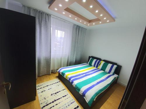 19 RESIDENCE apartment - Hotel - Cavnic
