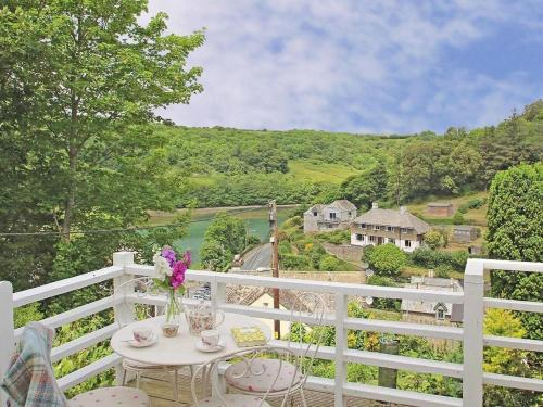 River View Cottage, Looe, Cornwall