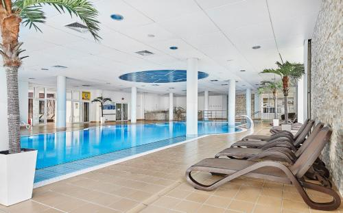 Hotel Diva Spa, Kolobrzeg