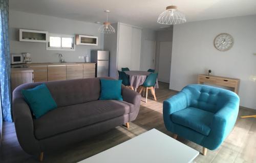 Accommodation in Varetz
