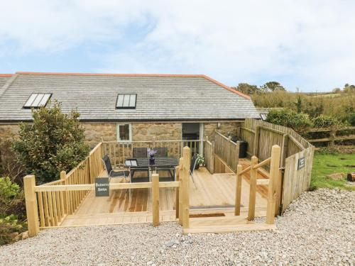 Barneys Barn, Sennen, Cornwall