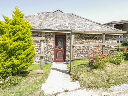 Garras Barn, Truro, Cornwall