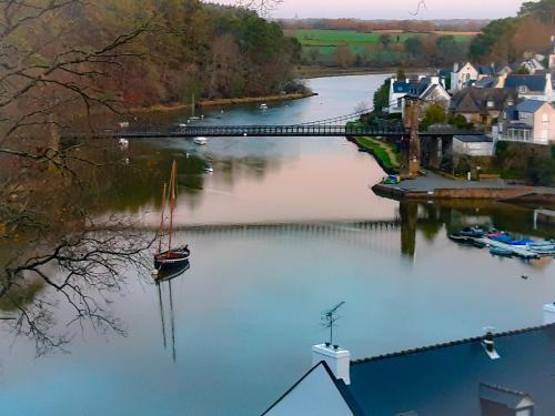 Baden, Morbihan